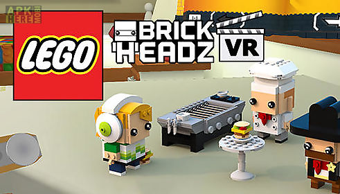Lego brickheadz builder vr for Android free download at Apk Here ...