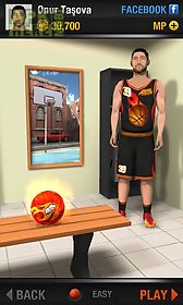 real basketball free