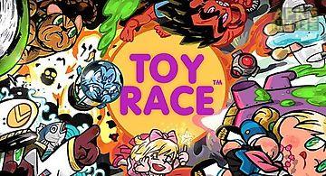 Toy race