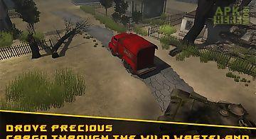 Truck nukcola: simulator