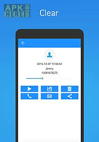 Call recorder - automatic for Android free download at Apk Here