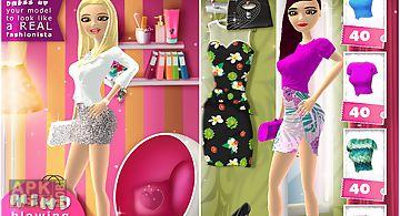 Dress up pretty girls games 3d