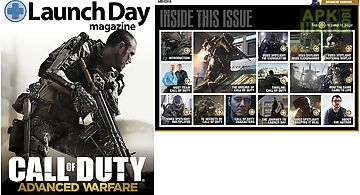 Launch day (call of duty)