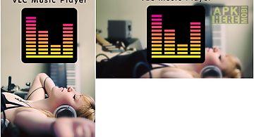 Vlc music player