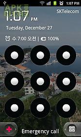 [free] screen unlock/lock
