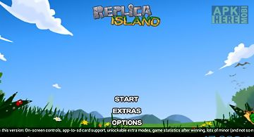 Replica island free