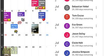 123greetings Birthday Calendar Reminder Ecards For Android Free