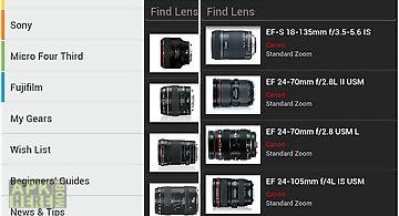 Digi-review - cameras & lenses