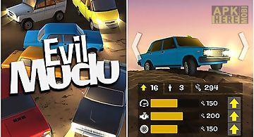 Evil mudu: hill climbing taxi