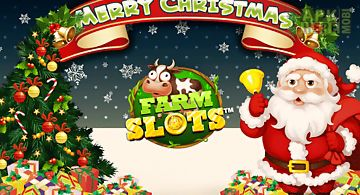 Farm slots™ - free casino game