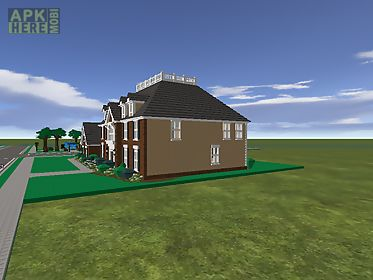 House mod game for Android free download at Apk Here store