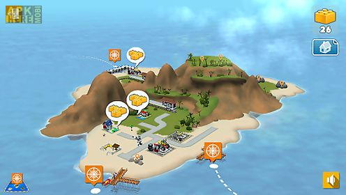Lego® creator islands for Android free download at Apk Here store ...