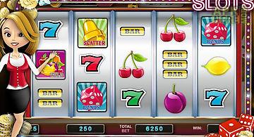 Slot casino - slot machines