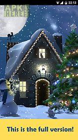 christmas moon free