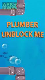 plumber unblock me