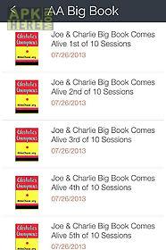 aa big book free
