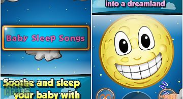 Baby sleep songs