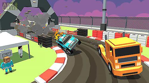 drifting trucks: rally racing