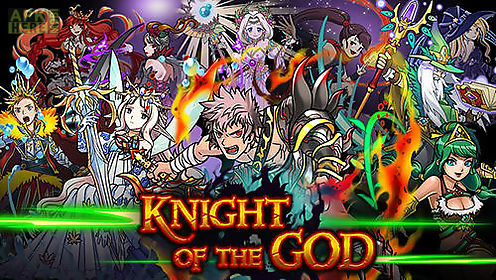 knight of the god