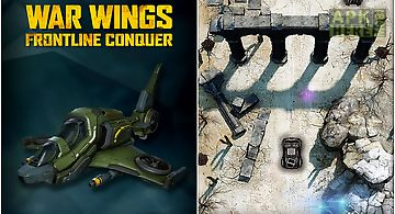 War wings: frontline conquer