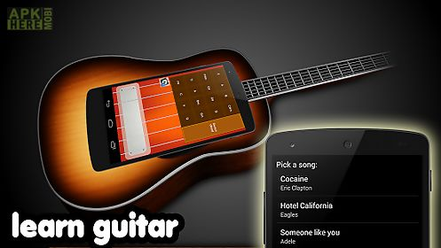 Guitar For Android Free Download At Apk Here Store Apkherebi
