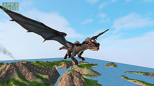 dragon simulator 2018: epic 3d clan simulator game