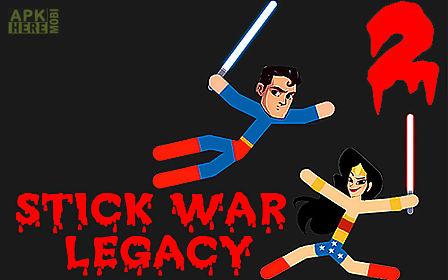 stick war: legacy 2