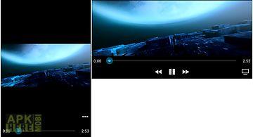 Torrent video player- tvp free