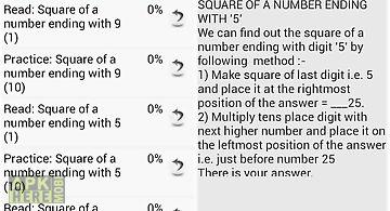 Vedic math tricks - 24by7exams