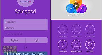 Asianet mobile tv plus