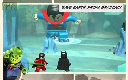lego batman beyond gotham personal