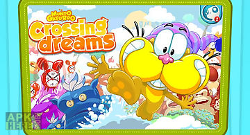 Mundo gaturro: crossing dreams