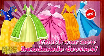 Princess games - mall story