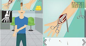Hands surgery games