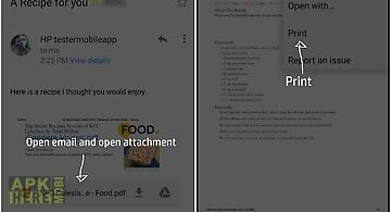 Samsung print service plugin for Android free download at Apk Here