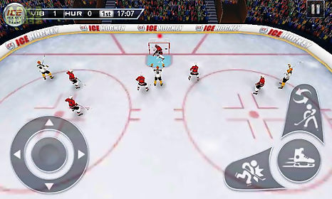 Ice Hockey 3d For Android Free Download At Apk Here Store Apktidy Com