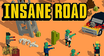 Insane road