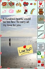 cards for lovers free