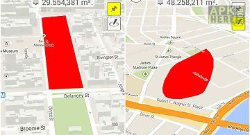 Fields area measure