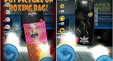 Boxing bag free