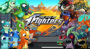 The slug of fighters. slugs jetp..