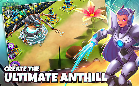 armies & ants: epic war battle