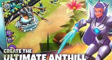 Armies & ants: epic war battle