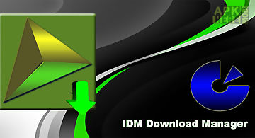 Idm download manager ★★★�..