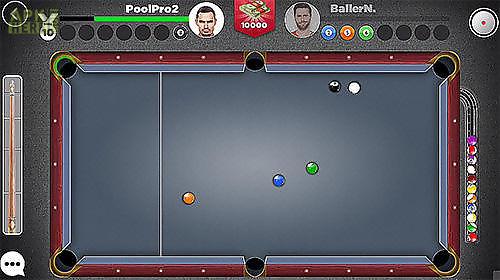 kings of pool: online 8 ball