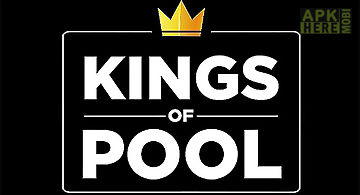 Kings of pool: online 8 ball