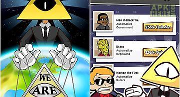 We are illuminati: conspiracy si..