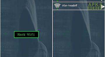 Wifi hacking prank