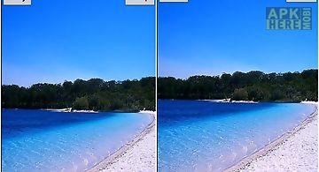 Beach-relaxing sounds