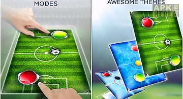 Mini football 3 soccer game